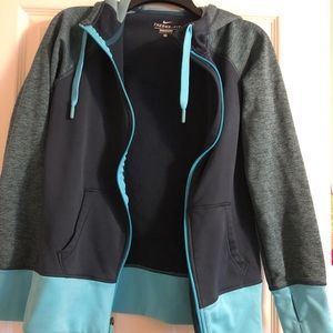 Therma-fit jacket